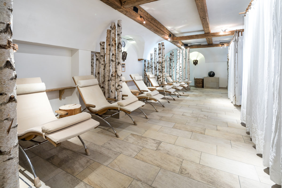 Spa Hubertus Alpin Lodge & Spa
