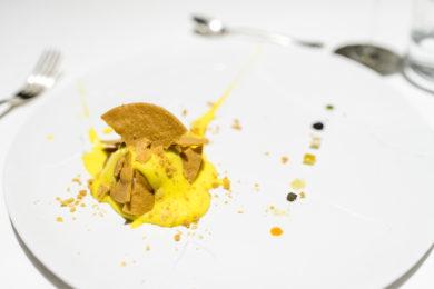 Osteria Francescana Signature Dish