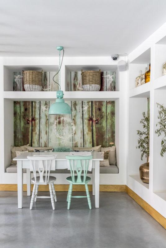 Wohnzimmer Luz Charming House