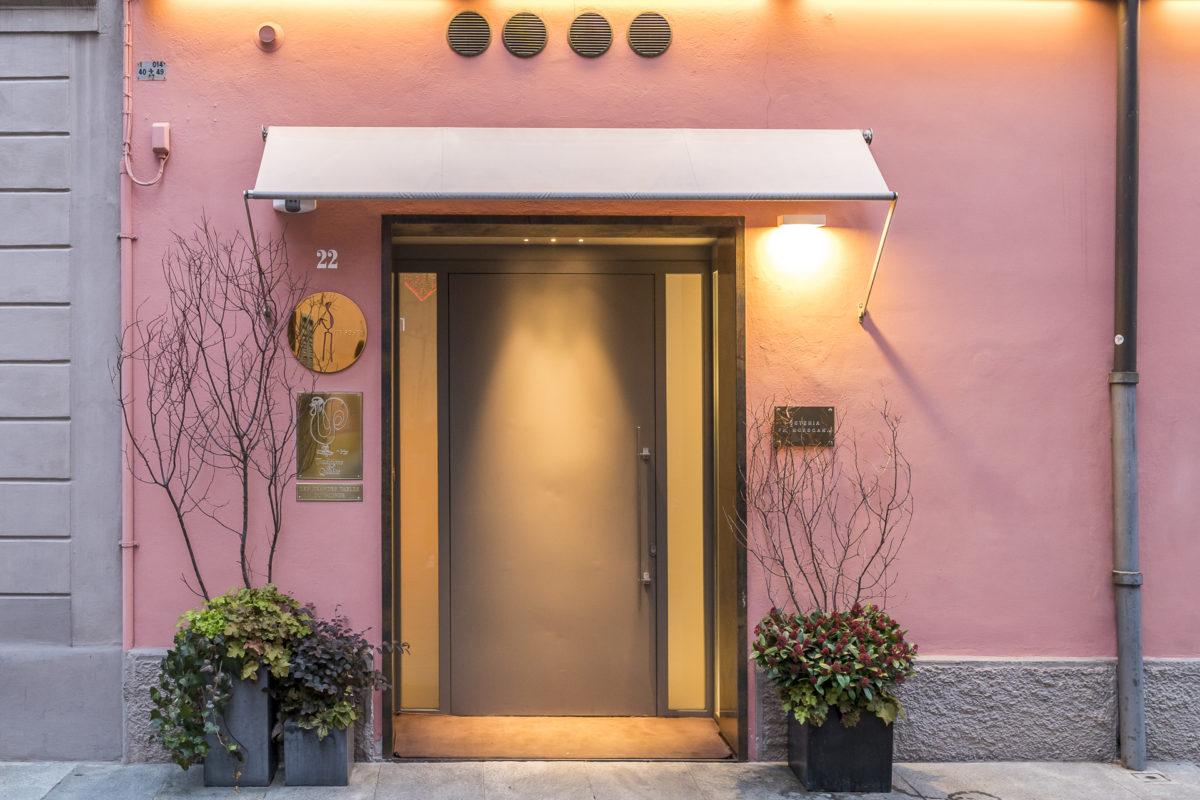 Beste Restaurant der Welt Modena