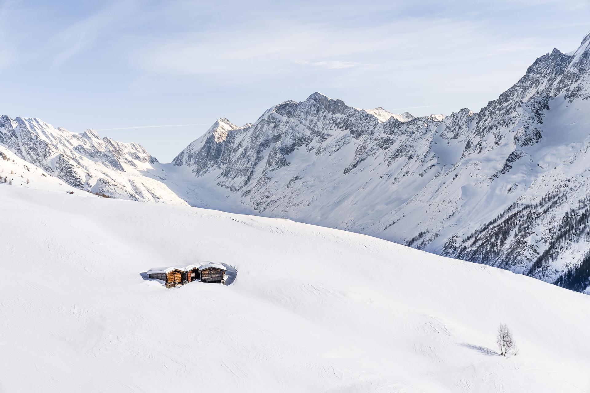 33 Ideen für einen super Winterausflug in der Schweiz