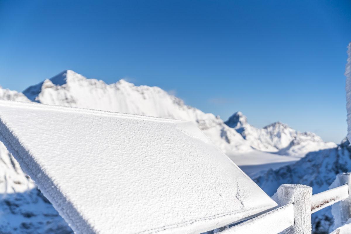 Panoramabeschrieb Hockenhorngrat