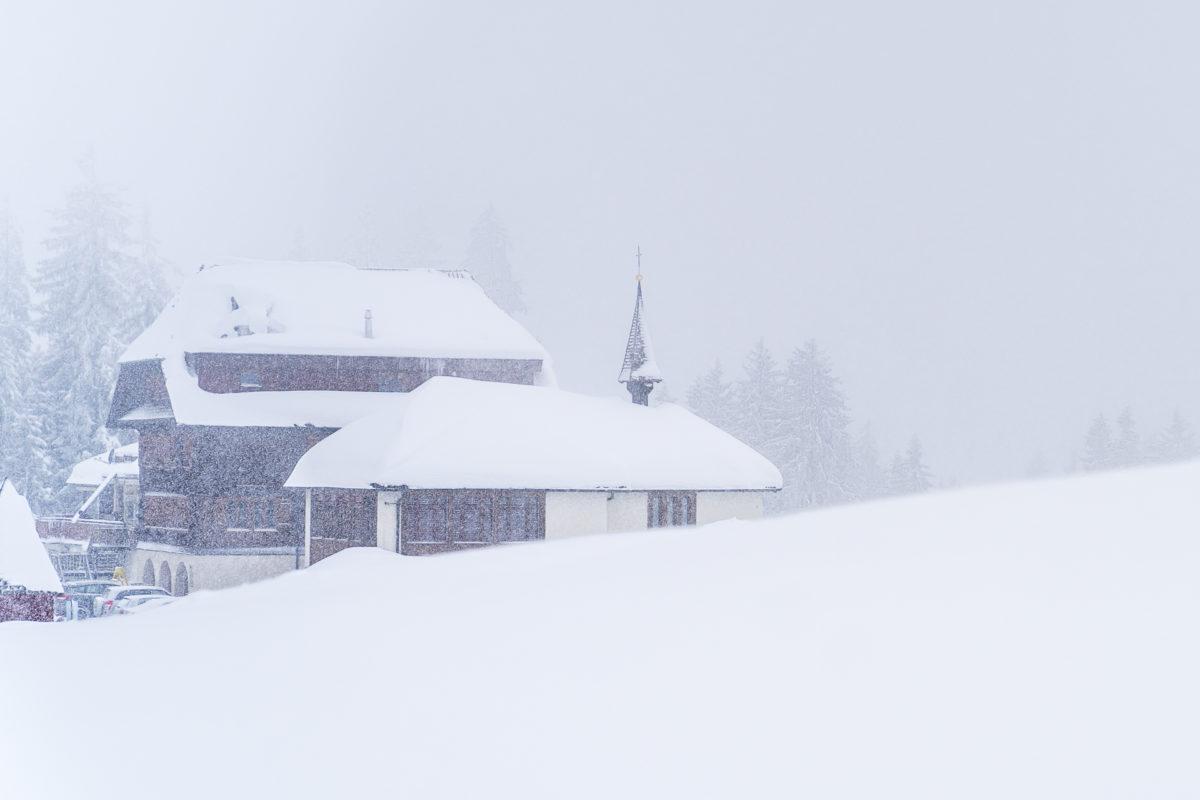 Salwideli Winterwandern Sörenberg