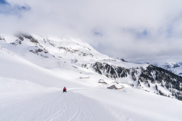 Schlitteln & Schlemmen: zu Gast in Grindelwalds neuestem Boutique Hotel