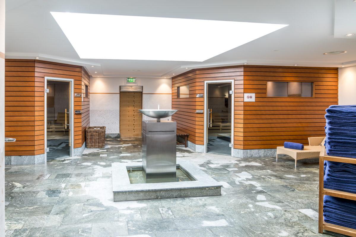 Schweizerhof Zermatt Spa