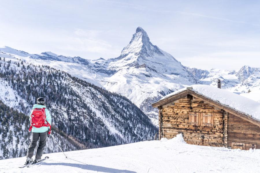 Skiweekend deluxe: Einblick in den «neuen» Schweizerhof Zermatt