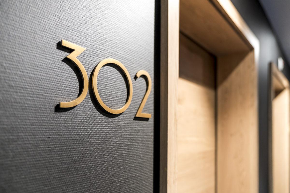 Zimmer 302 Grindelwald