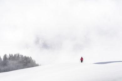 Langis Glaubenberg Winterausflug