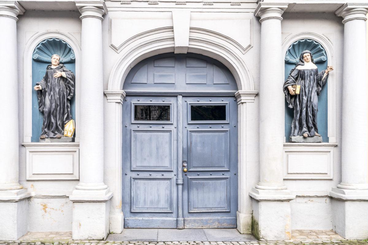 Abtei Neumünster Luxemburg