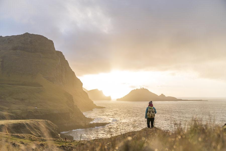 Die Färöer Inseln im Winter: Sehenswürdigkeiten & Tipps