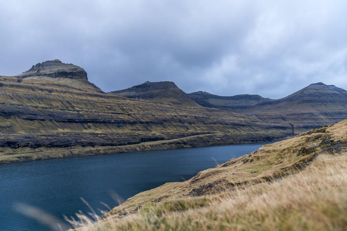 Eysturoy Fjord
