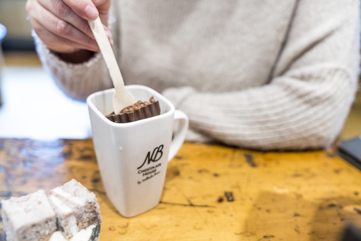 Heisse Schokolade Luxemburg