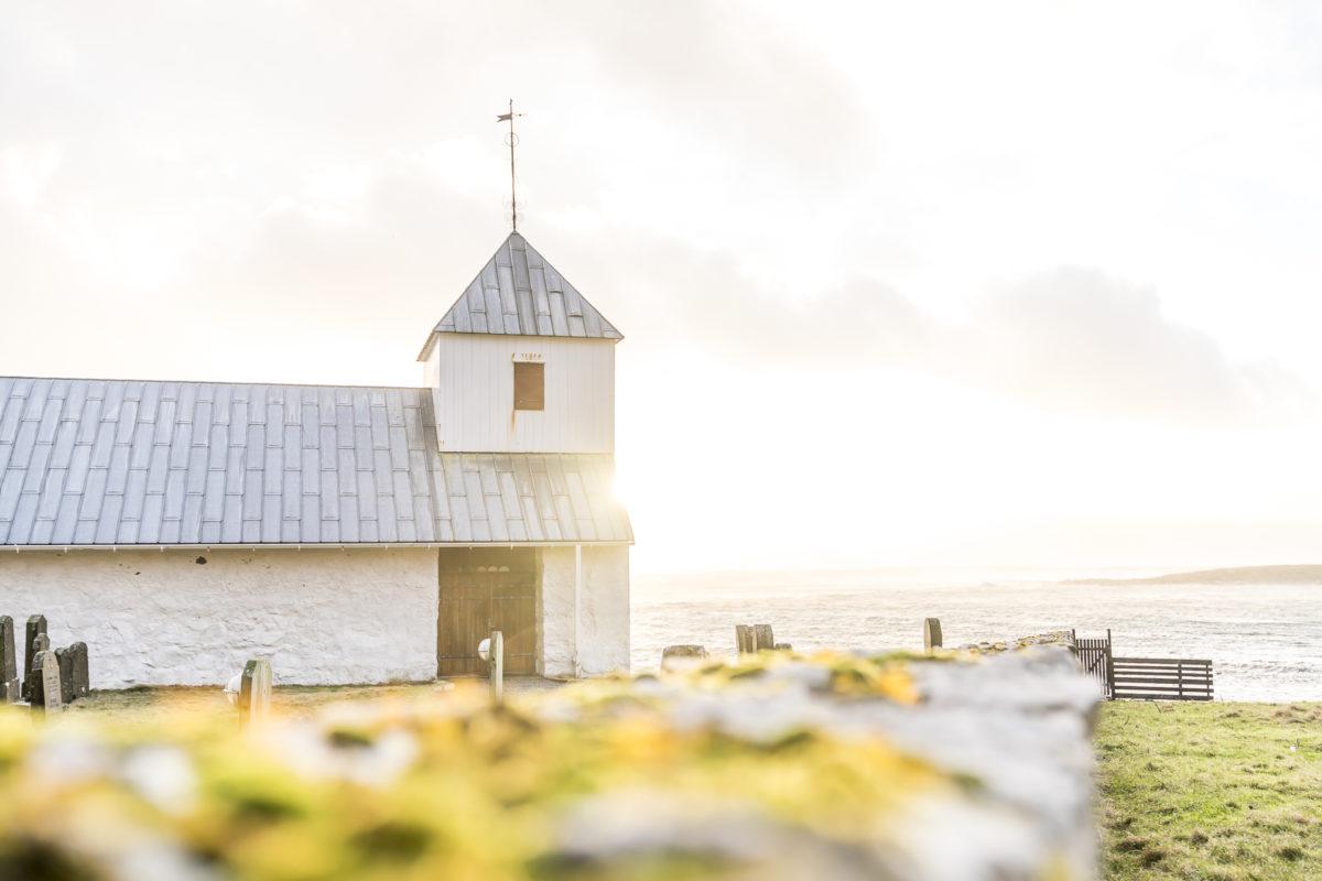 Kirkjubour Torshavn