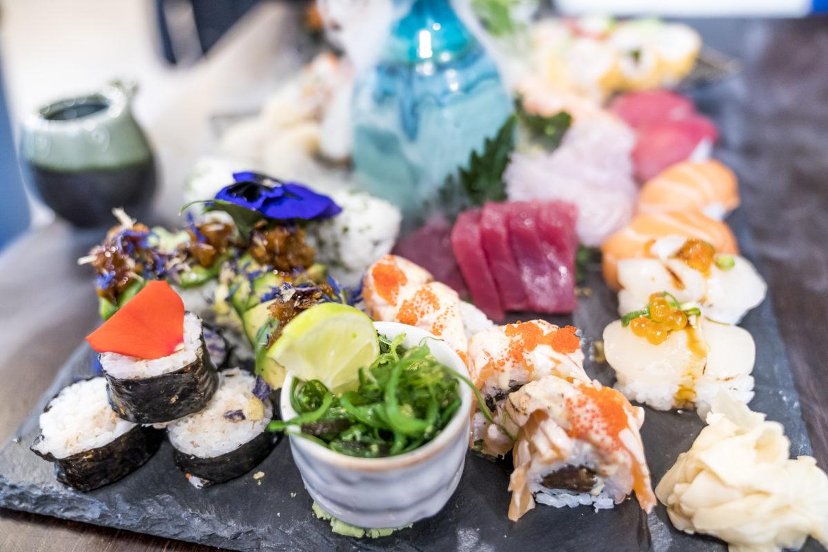 Kobe Sushi Luxemburg