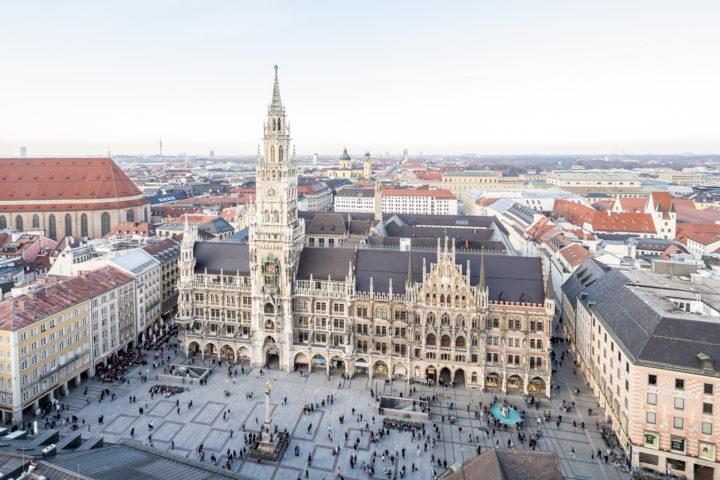 München: Top Tipps und Sehenswürdigkeiten für ein cooles Wochenende
