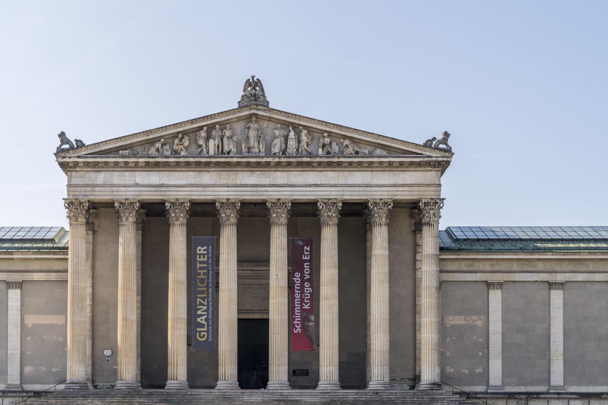 München Museumareal