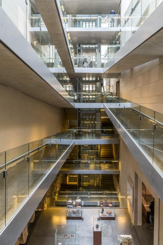 Musee National Histoire Art Luxemburg