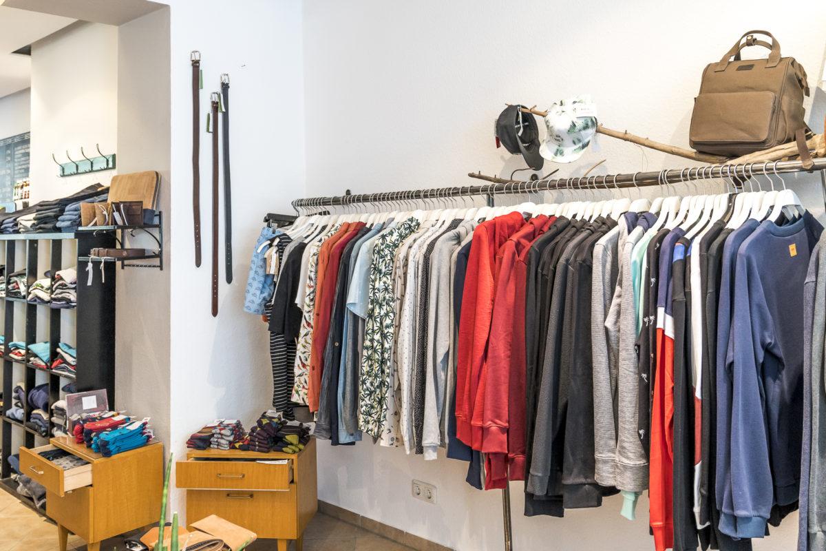 Phasenreich Fair Fashion Store