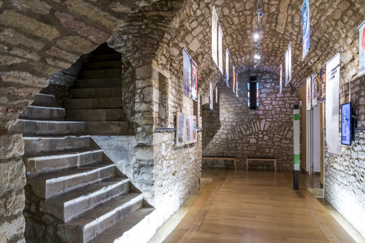 Stadtmuseum Luxemburg