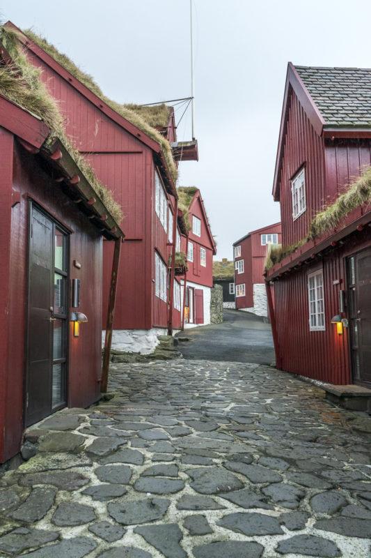 Torshavn Gassen