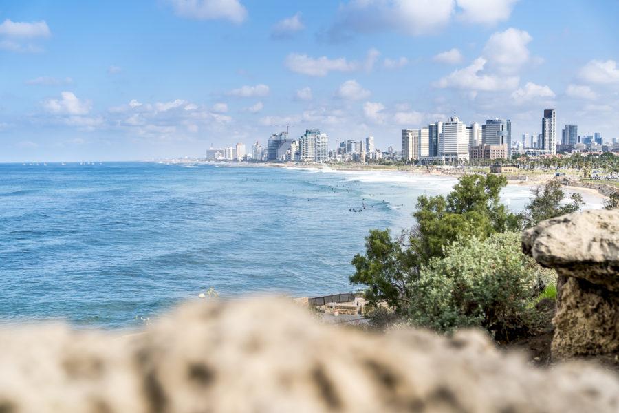Tel Aviv – Jaffa und Jerusalem – Kurztrip nach Israel