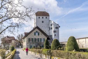 Raus an die frische Luft - 5 tolle Ausflugsziele im Aargau