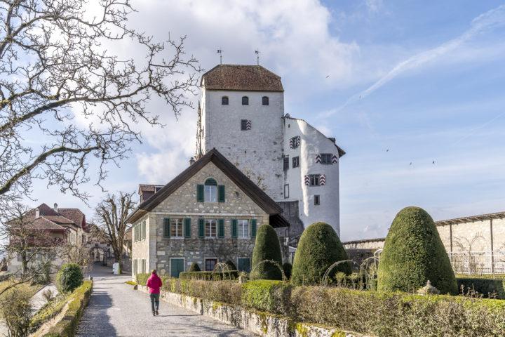 Raus an die frische Luft – 5 tolle Ausflugsziele im Aargau