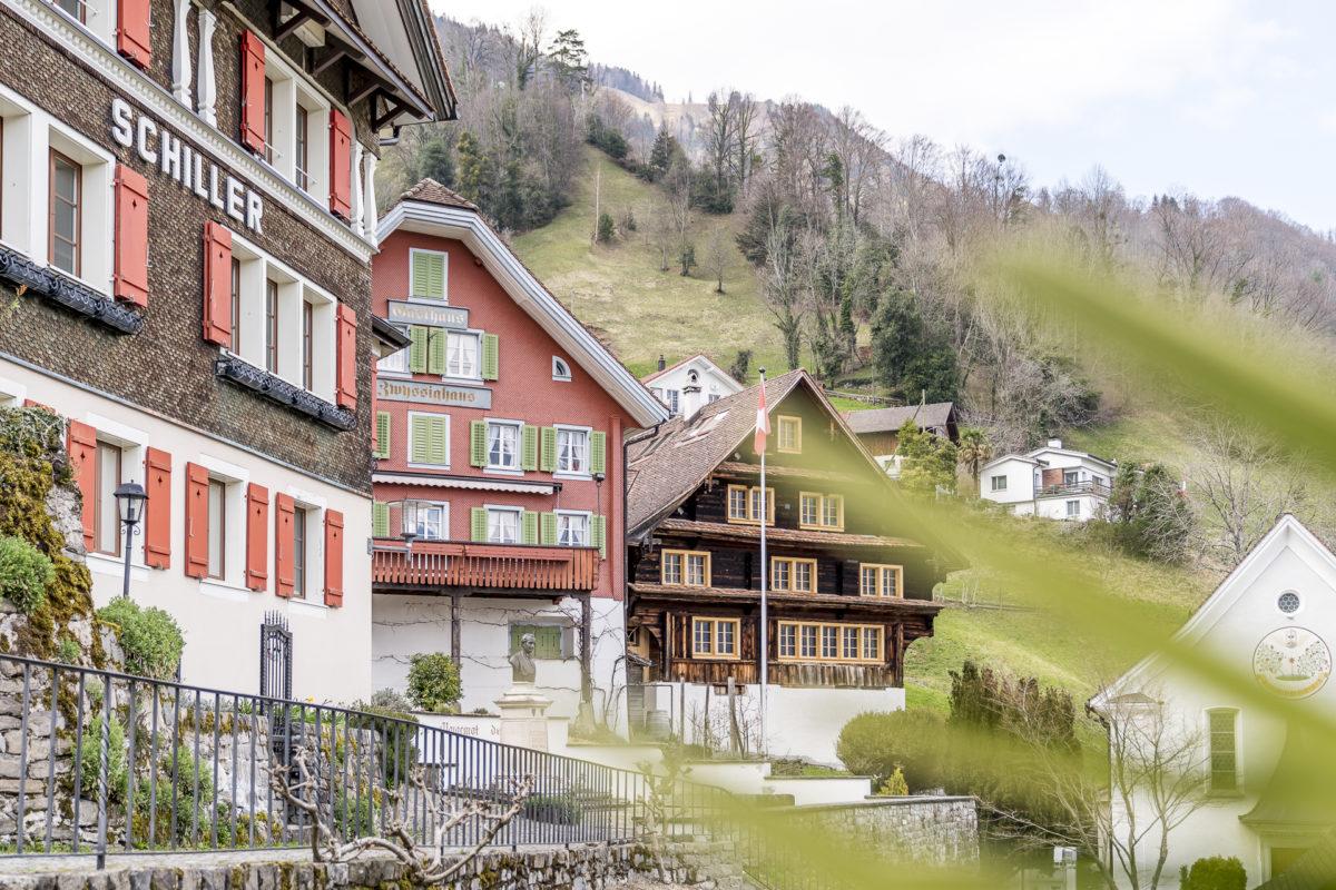 Bauen Zentralschweiz