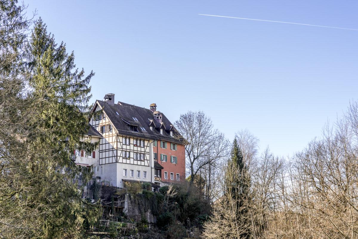 Bremgarten Aargau