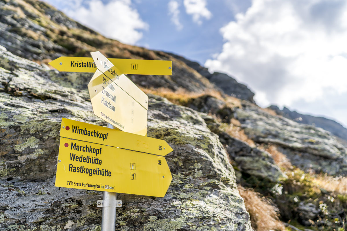 Gourmetwandern in Tirol