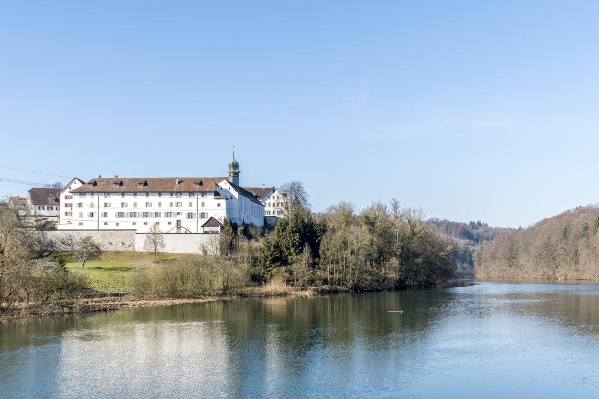 Hermetschwil Kloster Aargau
