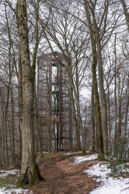 Jurapark Cheisacherturm