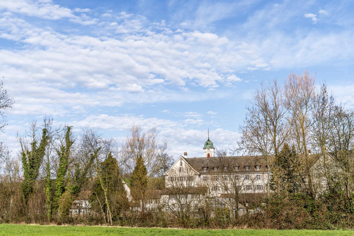Kloster Fahr Aargau