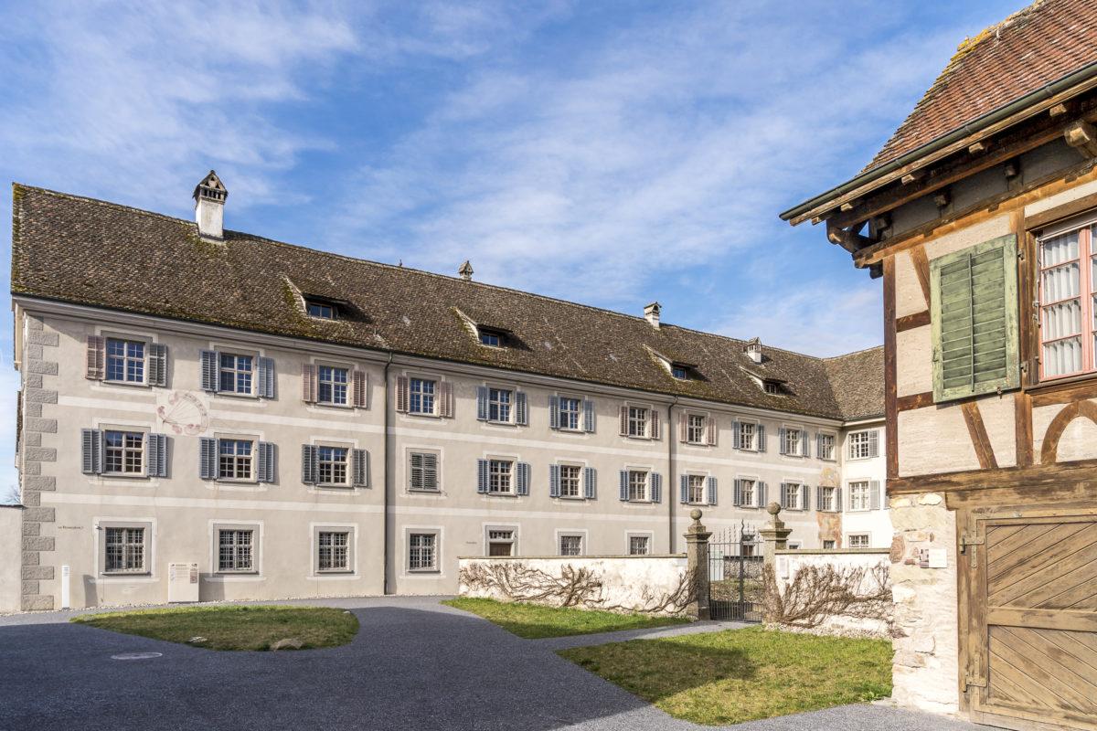 Kloster Fahr Dietlikon