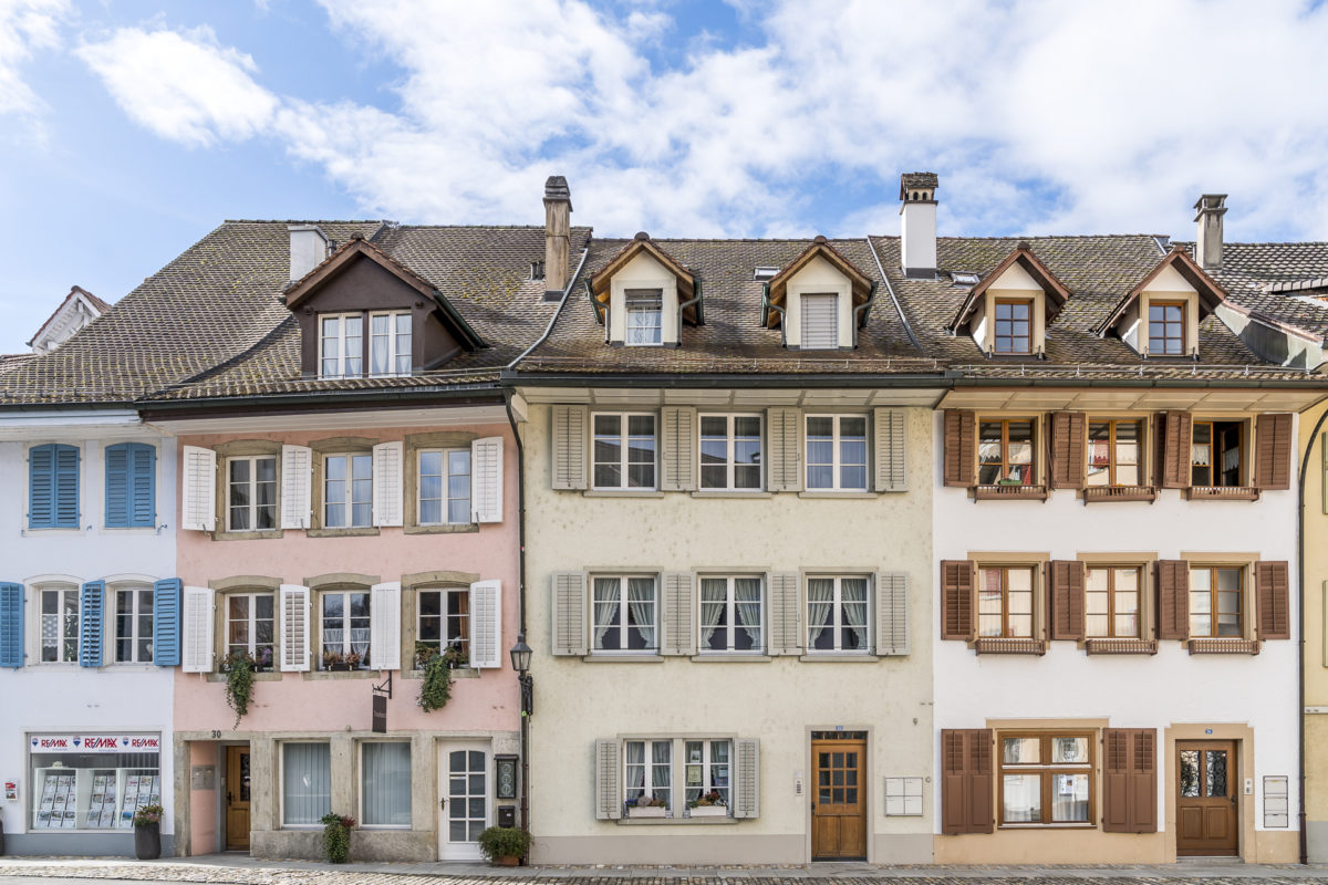Mellingen Aargau Ausflugsziel