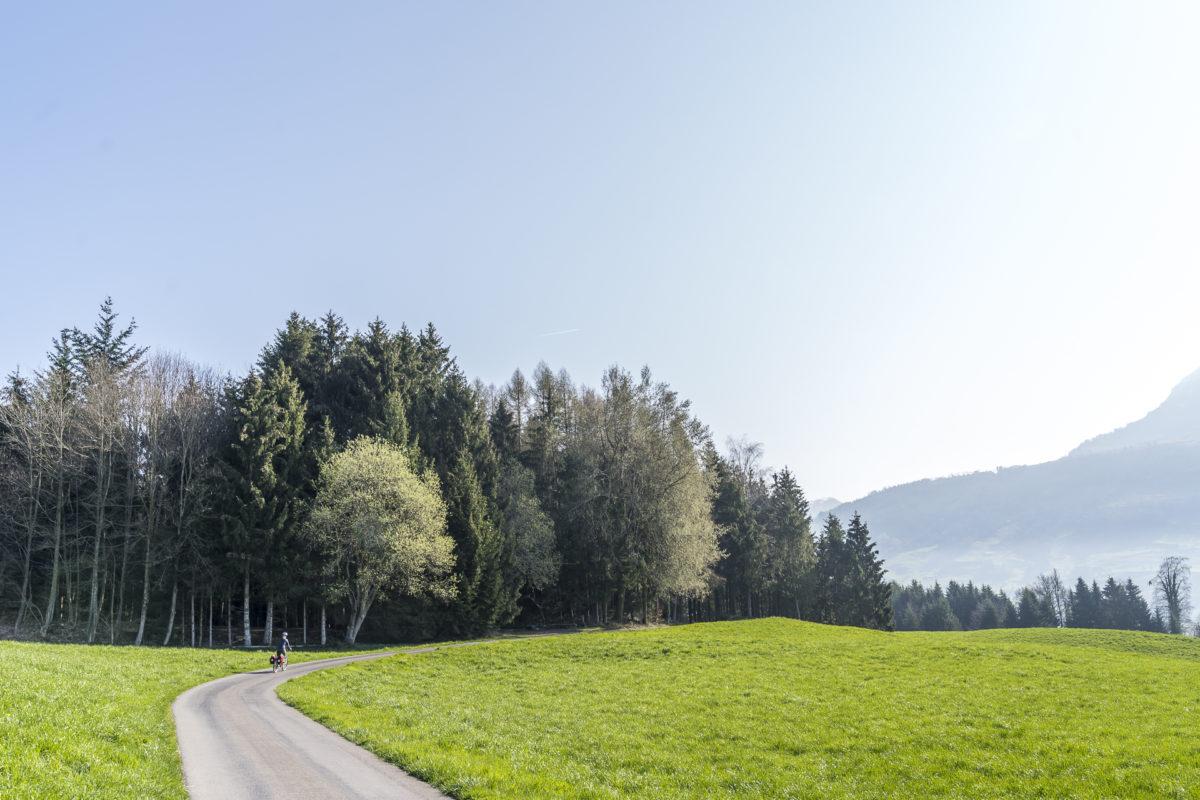 Velotour Luzerner Hinterland