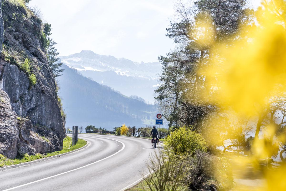 Velotour Zentralschweiz
