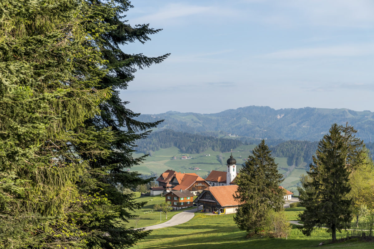 Heiligkreuz Wallfahrtsort