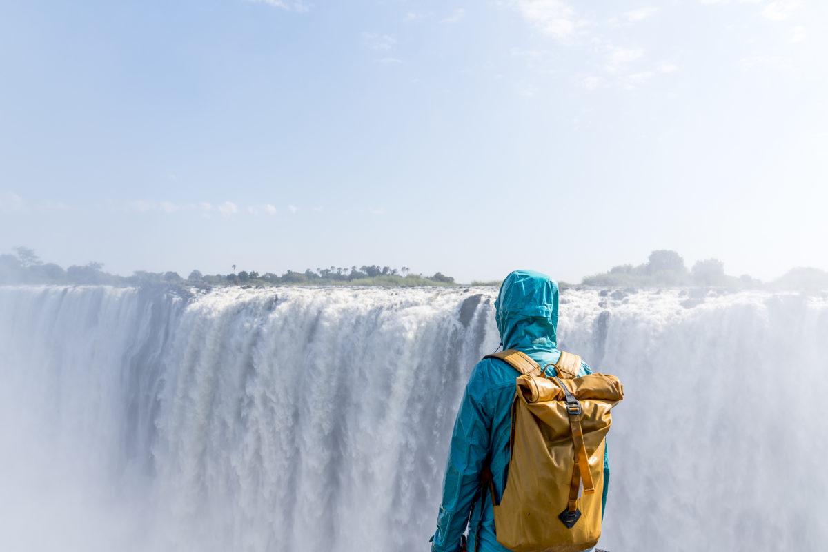 Sehenswürdigkeiten Victoria Falls
