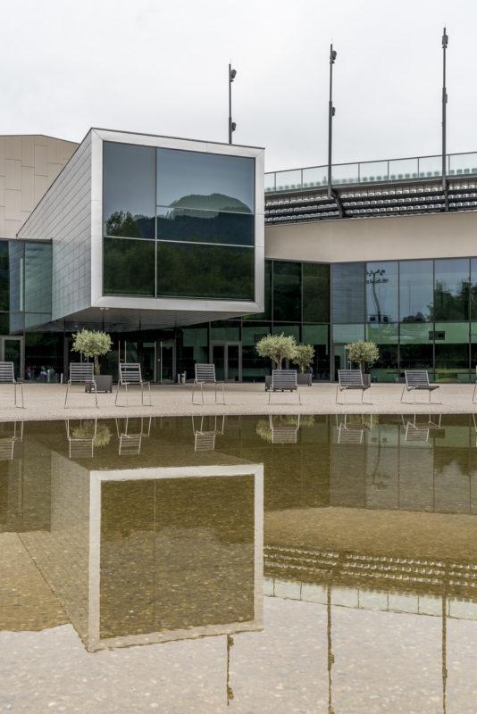 Bregenz Festspielhaus