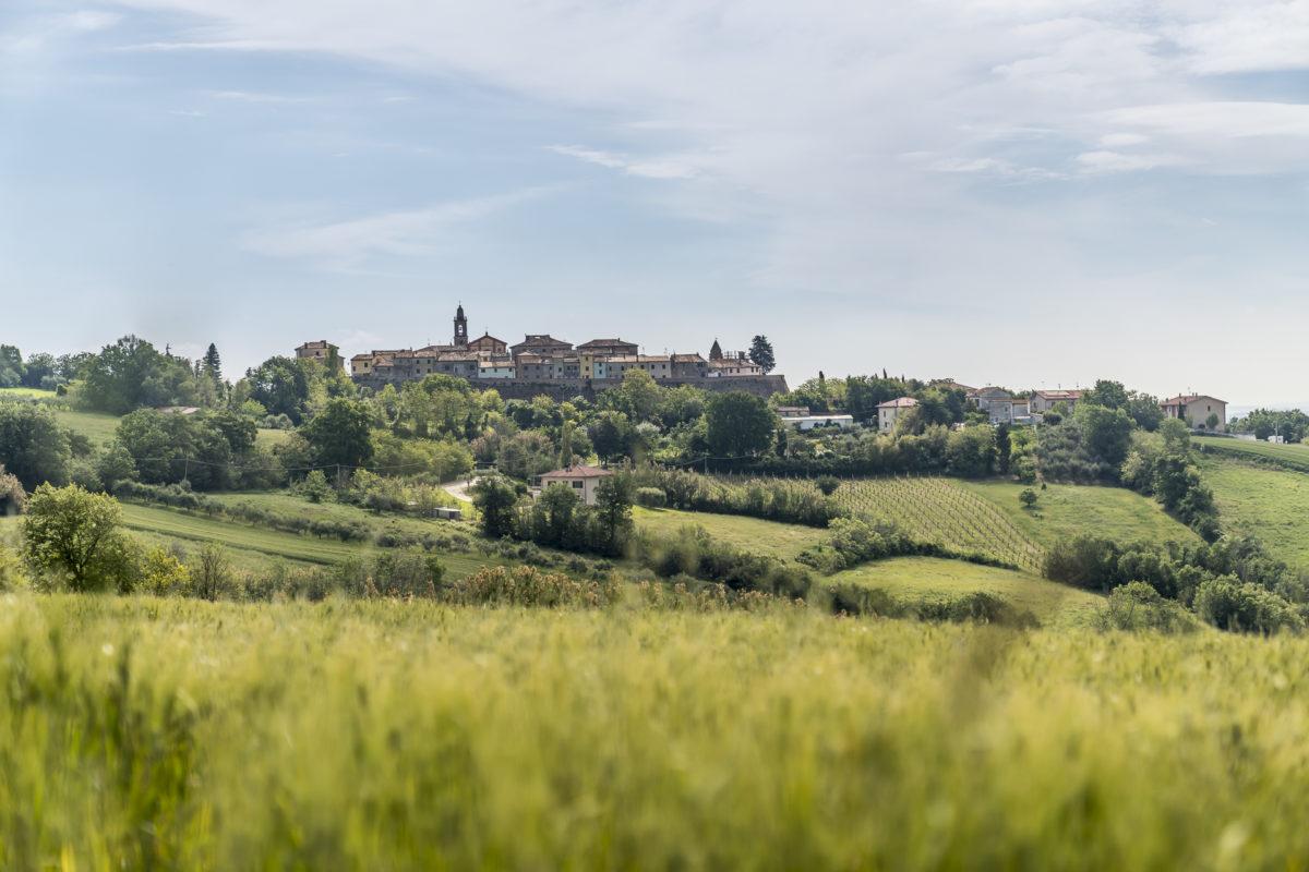 Dörfer Italien