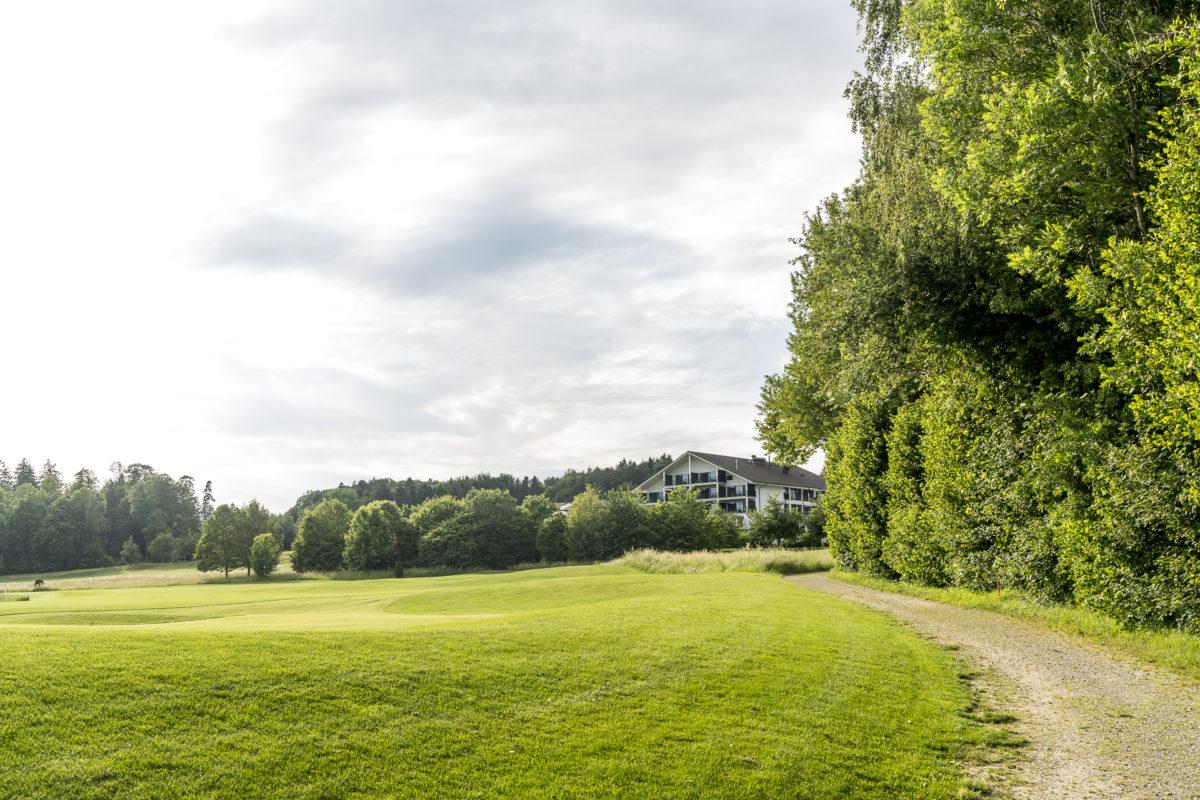 Lipperswil Golfpanorama