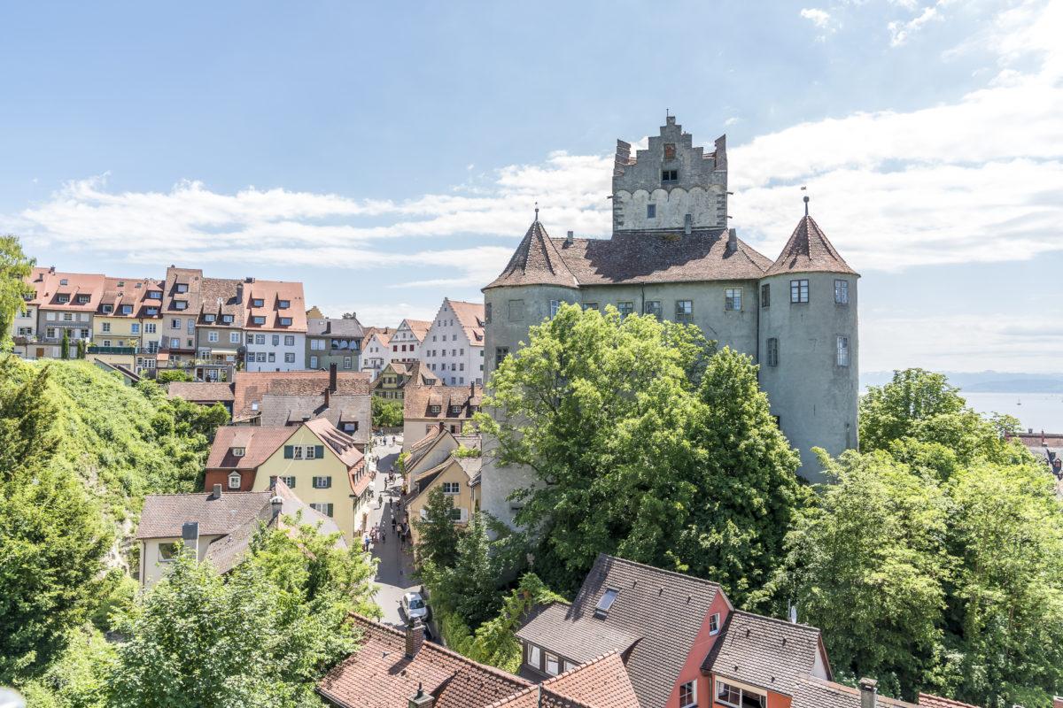 Meersburg Aussicht