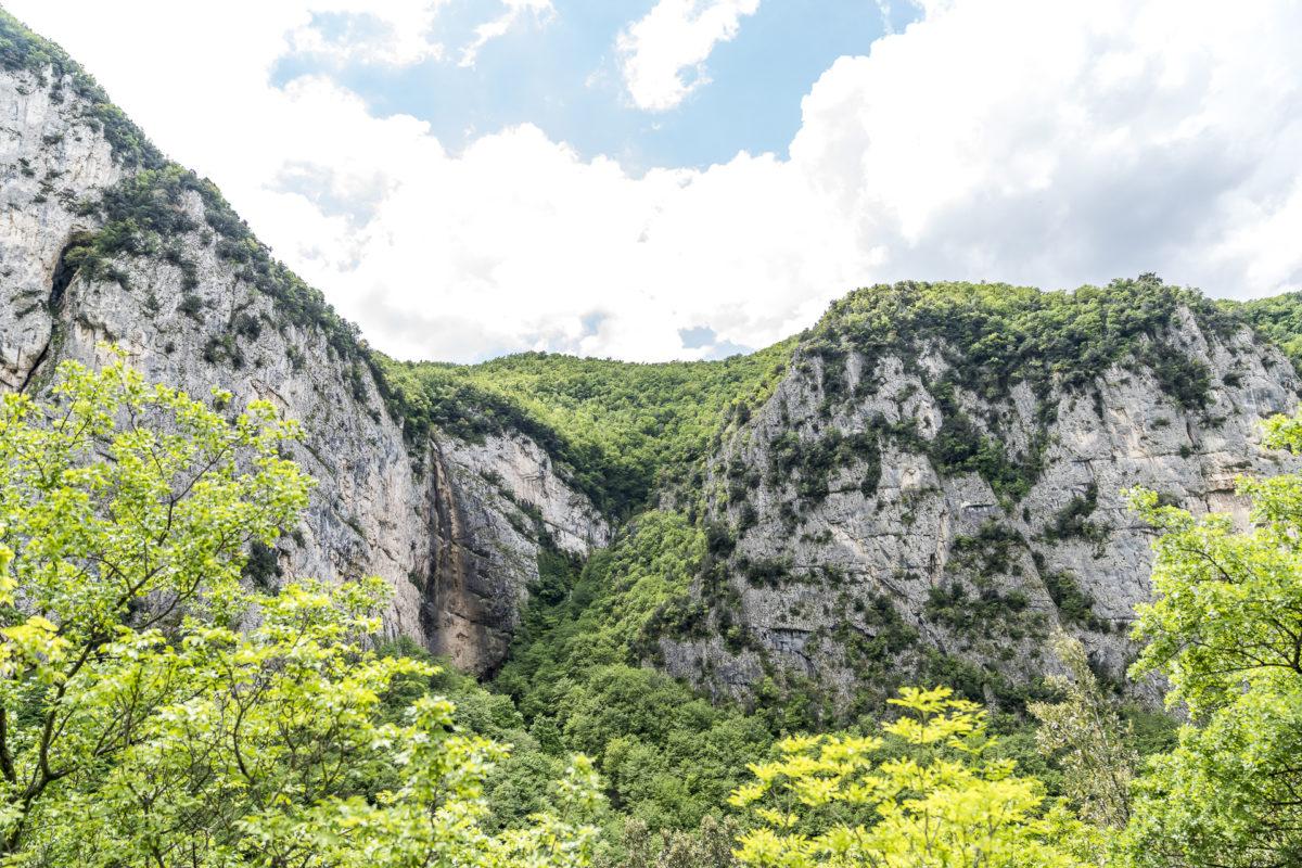 Parco Naturale Regionale Gola della Rossa e di Frasassi