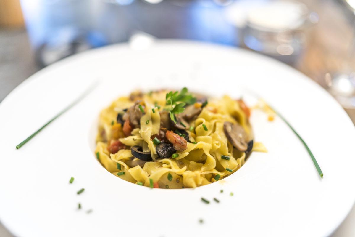 Spaghetti Corte Campioli