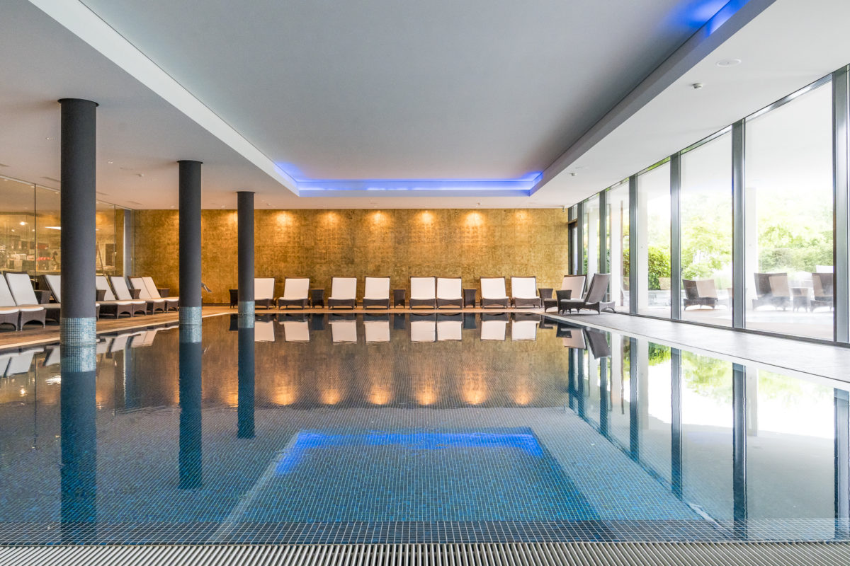 Wellnesshotel Golfpanorama Thurgau
