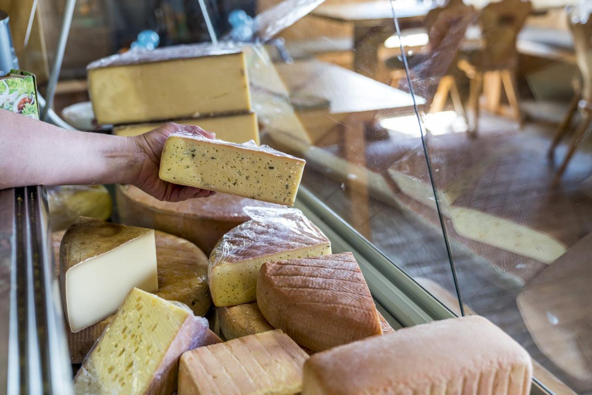Burgeralm Käse Kaufen