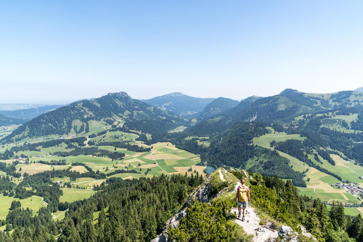 Panoramahotel Oberjoch: Alpen-Wellness im höchsten Bergdorf der Allgäuer Alpen