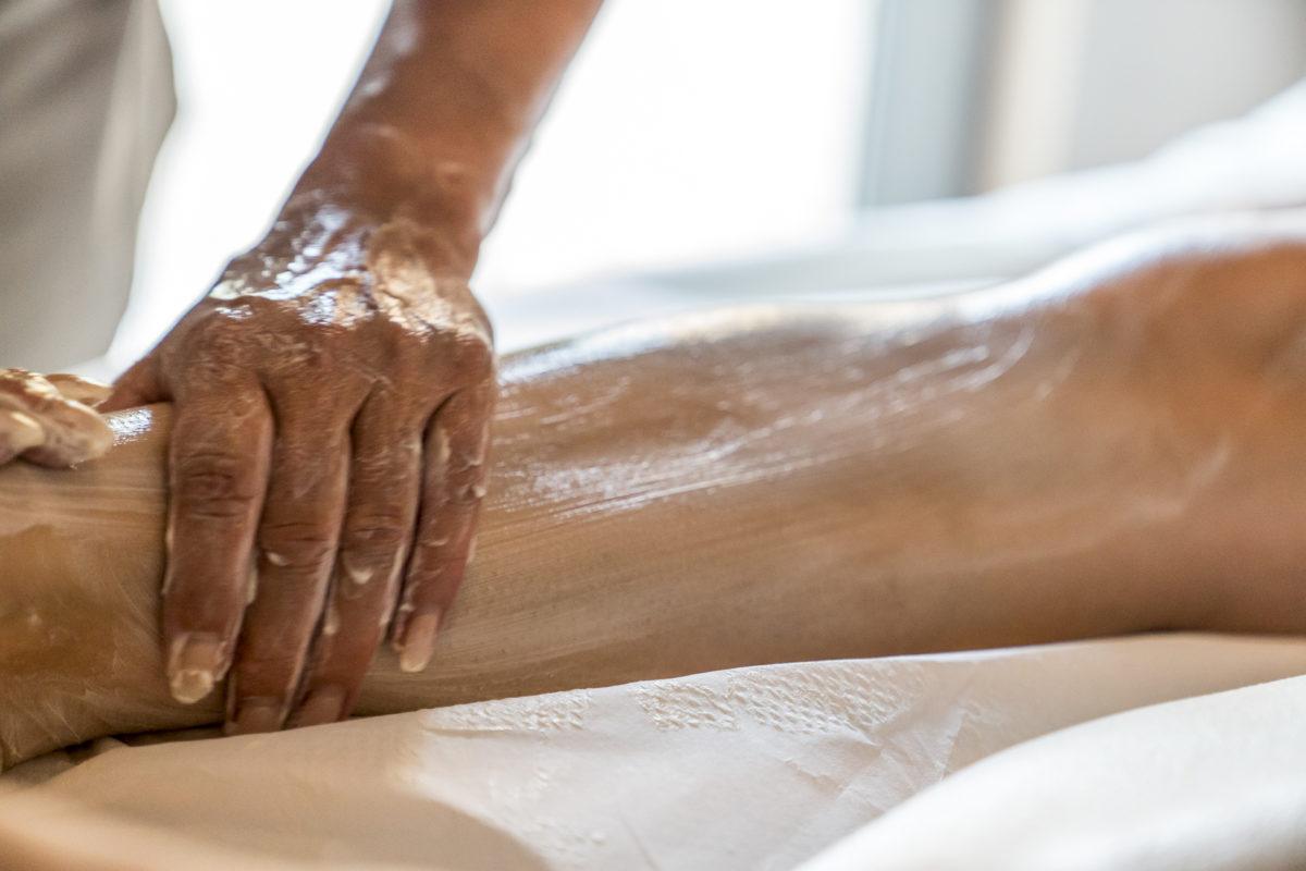 Massage Panoramahotel Oberjoch