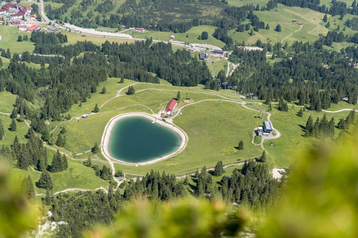 Oberjoch Allgäu